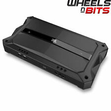 JBL GTR-1001 alto rendimiento Mono Bloque Amplificador Coche Bajo Amp 2600 vatios 1000RMS