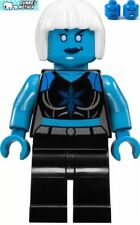 LEGO Killer Frost Minifigure DC Comics Super Heroes Justice League 76098 NEW