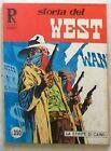 COLLANA RODEO n° 111 - Storia del West (Cepim, 1976)