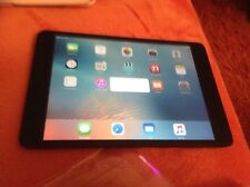 "iPad mini 16GB serie 1 black 7.9"" - custodia inclusa"