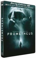 [Blu-ray] Film Prometheus steelbook - NEUF SOUS BLISTER