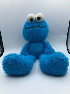 Gund Cookie Monster Sesame Street 4031176 Plush Kids Soft Stuffed Toy Animal