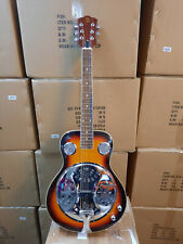 More details for resonator guitar