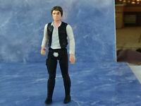Vintage  GMFG 1977  Han Solo Star Wars Action Figure  Hong Kong