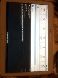 """Samsung Galaxy Tab 3 GT-P5210 10,1"""" 16 Go Wi-Fi Tablette - Blanche"""