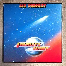ACE FREHLEY Frehley's Comet Coaster KISS Custom