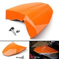 Arrière Siège Couverture Capot Rear Seat Cowl Pour 13-15 KTM 690 DUKE Orange AF