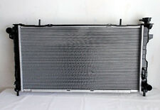 Replacement Radiator fit for 2001-2004 Dodge Caravan Town & Country Voyager New
