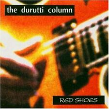 The Durutti Column - Red Shoes [New CD] Italy - Import