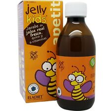 Jelly Kids Apetit jarabe Eladiet 250 ml