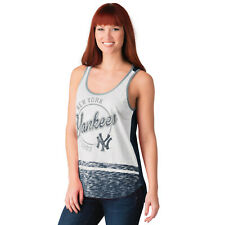 G-III 4her New York Yankees Women's Blowout Tank Top