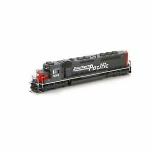 Athearn Genesis 63676 HO SD40-M, DCC, Tsunami Sound, SP, Speed Lettering, 8691