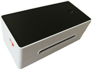 High Speed Direct Thermal Label Printer 4x6 Shipping Royal Mail Hermes 203dpi UK