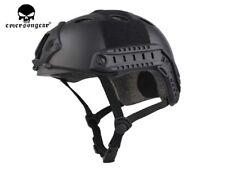Tactical Fast Helmet PJ Type Airsoft Ballistic Protctive Millitary Helmet casque