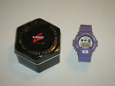 CASIO G-SHOCK DW-5600VT with DEFECT