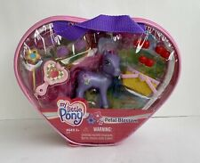My Little Pony MLP G3 Spring Song Picnic Playset MIP 2003 New