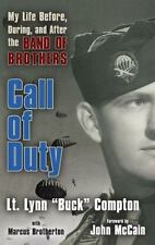 Call of Duty: My Life Before, During and After the Band of Brothers-ExLibrary