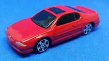 Maisto 2000 Chevrolet Chevy Monte Carlo SS Red