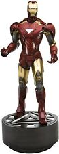 MARVEL COMICS Iron Man 2 Mark VI Fine Art Statue Kotobukiya Collection 0930/2500
