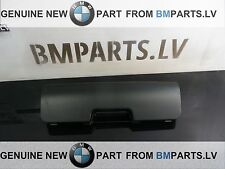 NEW GENUINE BMW 5 SERIES E39 M SPORT REAR BUMPER TOW HOOK BAR COVER 51122695499