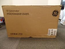 GE Spacemaker Over-the-Range Microwave Oven JVM1540DMWW white