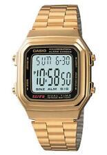 Casio A178wga-1a hombres relojes