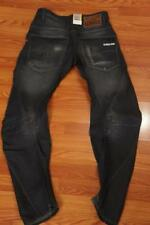G-STAR RAW RILEY LOOSE TAPERED BRACE DENIM JEANS PANTS 33 X 34 $210