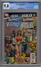 BRAVE AND THE BOLD #33 CGC 9.8 PRELUDE TO KILLING JOKE