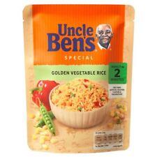 Uncle Ben's Special Golden Vegetable Rice (250g)