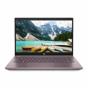 "HP Pavilion 14-ce3609sa Laptop Core i5-1035G1 8GB RAM 512GB SSD 14"" FHD Win10 HM"