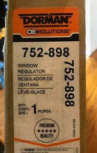00-06 Volvo S60 V70 XC70  Window Regulator Front Left  with motor Driver Side
