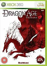 Dragon Age: Origins (Xbox 360), , Used; Good Game