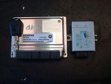 Siemens DME Set MS42 1 430 844 WK90329