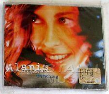 ALANIS MORISSETTE - EVERYTHING - CD Single Sigillato Enhanced