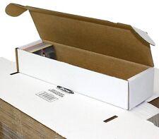 50 LOT of 800 Card Cardboard Storage Box Sport Trading Gaming MTG  Quality