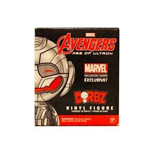 NEW MARVEL COLLECTOR CORPS EXCLUSIVE DORBZ AVENGERS OF ULTRON VINYL FIGURE