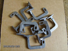 9 pc lot Y21846 feed dogs f 00002Ee6 or Yamato Z6000 sewing machine