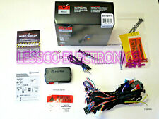 Plug & Play Remote Start Factory Upgrade for: 2015-2020 GMC Canyon (Push Start)