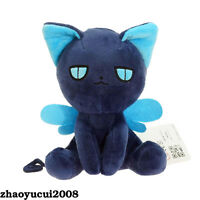 Anime CardCaptor Sakura Kero Spinel Plush Toy Soft Stuffed Animal Doll 7'' Otaku