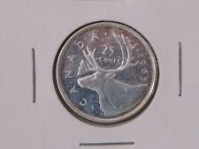 1965 HEAVY CAMEO 25 CENTS FLAWLESS FROM PROOF-LIKE SET
