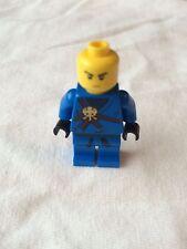 Lego NINJAGO Jay Mini figure blue ninja 2263 2506 2259 2257