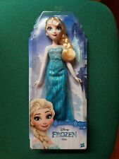 Disney Frozen Princess Elsa Doll Classic Fashion Elsa Doll Gift