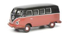 Schuco 26445 VW t3b Joker camping bus-azul 1:87 nuevo embalaje original
