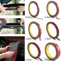 Strong Permanent Double Sided Super Sticky Tape Roll For Vehicle Stock Glue 3M