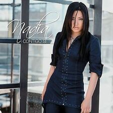 Contigo Si by Nadia (CD, Apr-2004, WEA (Distributor)) NEW