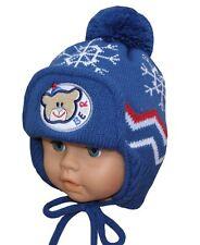 Winter Hat - Hadar (Boys 2T-4T)