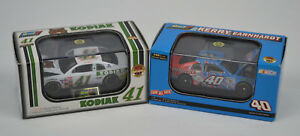 Revell Collection 1/64 #40 Kerry Earnhardt & Steve Grissom #41 New in Box Lot 2
