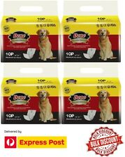 Dono Disposable Dog Diapers / Wraps