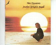 CD NEIL DIAMONDjonathan livingston seagullVG++ (A3370)