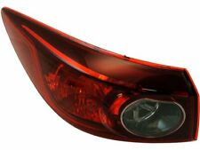 For 2014-2018 Mazda 3 Tail Light Assembly Left Outer 47736YV 2015 2016 2017